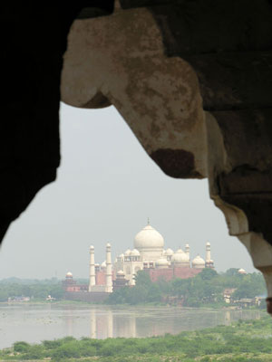Shah's View