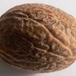 Nutmeg Dried