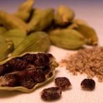 Cardamom in Several Incarnations