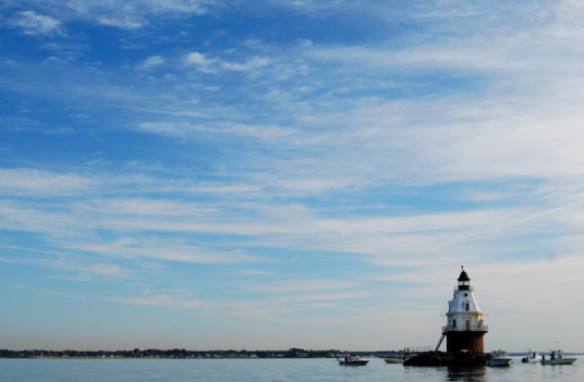 NewHavenLight