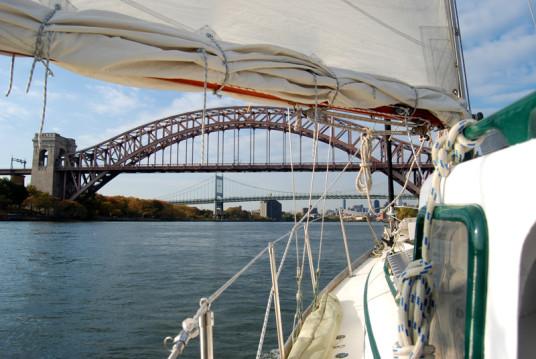 SailingHellGate