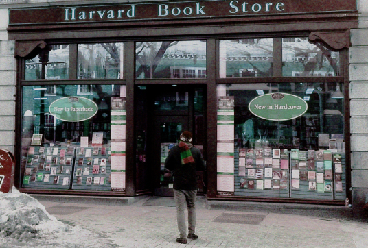 HarvardBooks