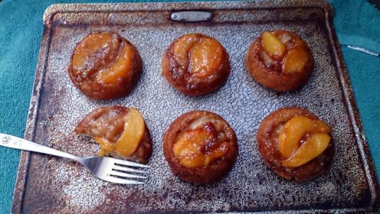 PeachBuffins