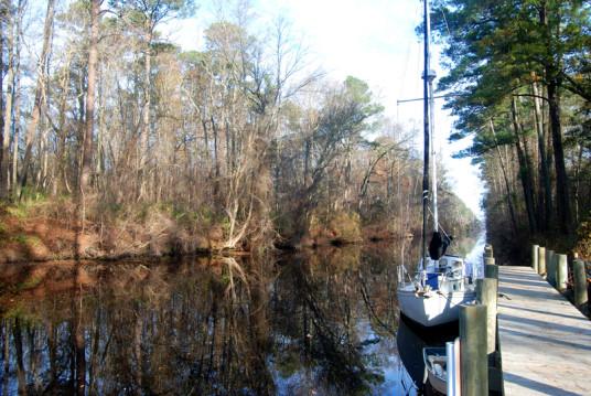 DockedInTheSwamp